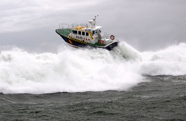 Motor Boat & Yachting | Seahaven Marine