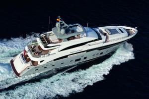 © Princess International Motor Yachts