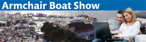 armchair boat show