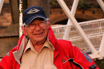 Motor Boat & Yachting | Geoff Tobert