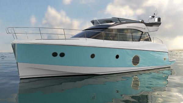 Motor Boat & Yachting | Monte Carlo 5