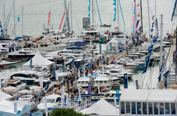 Motor Boat & Yachting | PSP Southampton Boat Show