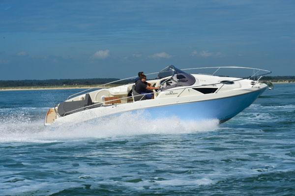 Motor Boat & Yachting | Cranchi Endurance 30
