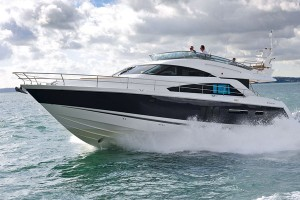 Motor Boat & Yachting | Fairline Squadron 60