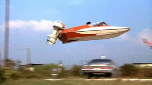 James Bond Boats