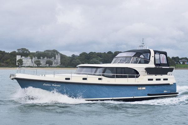 Motor Boat & Yachting | Jetten 44AC