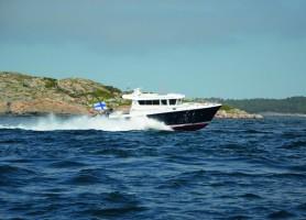 Minor 36 offshore