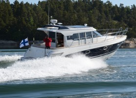 Aquador 35C