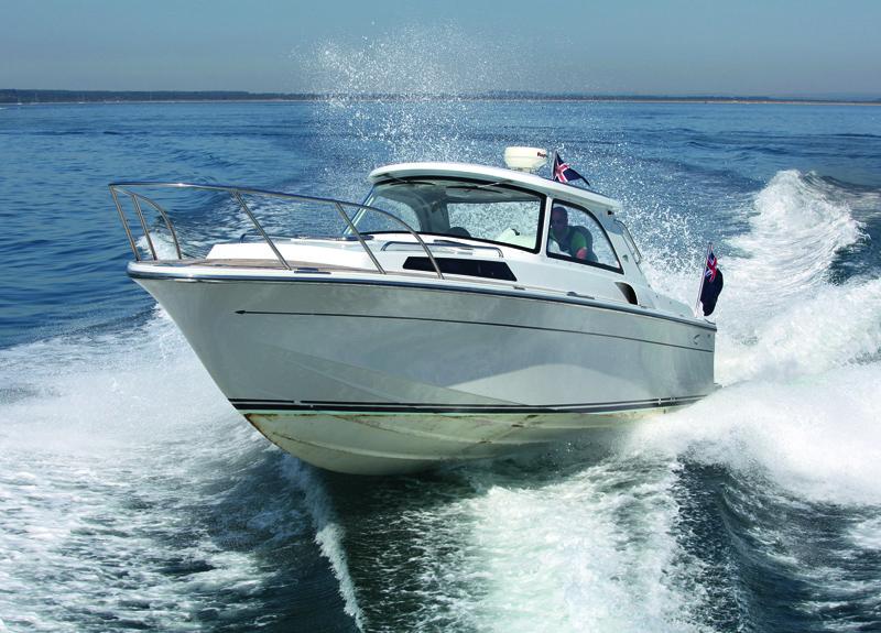 Retro Boats