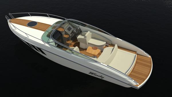Motor Boat & Yachting | Windy 29 COHO