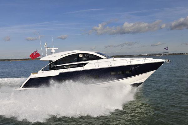 Motor Boat & Yachting | Fairline Targa 50