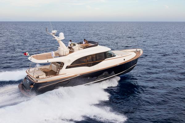 Mochi Dolphin 64 Cruiser