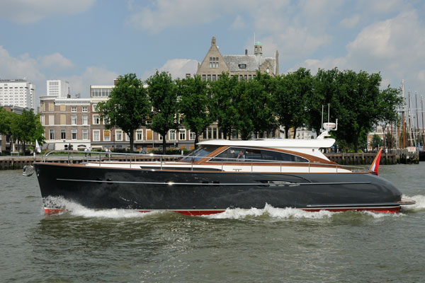 Motor Boat & Yachting | Mulder 1500