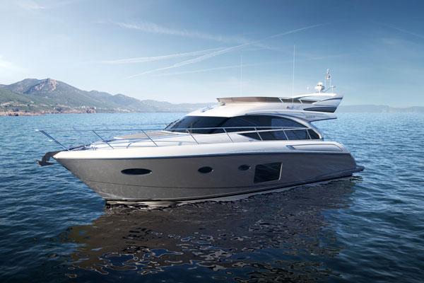 Motor Boat & Yachting | Princess 52