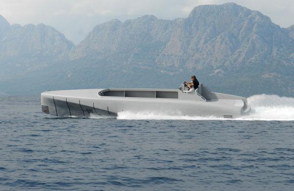 Motor Boat & Yachting | Silver Arrows Marine Granturismo