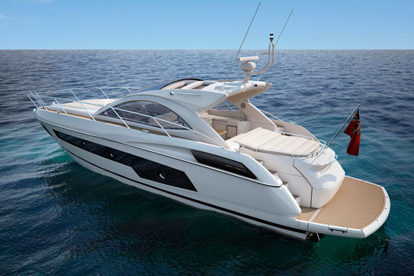 Motor Boat & Yachting | Sunseeker San Remo