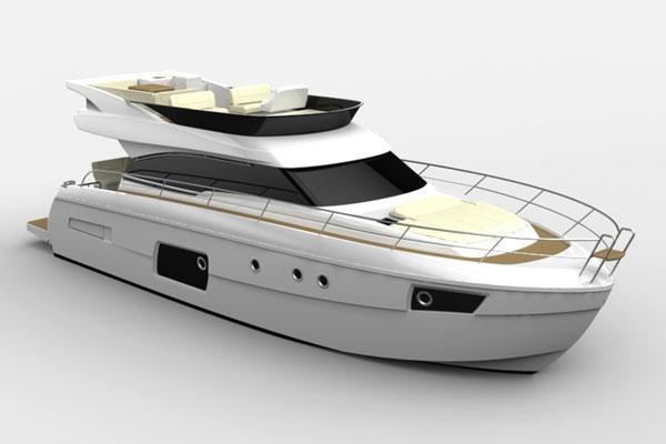 Motor Boat & Yachting | Bavaria 490 Virtess