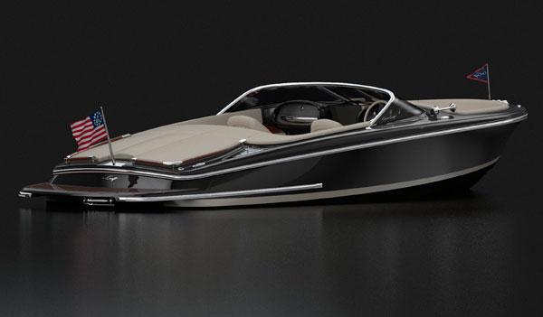 Motor Boat & Yachting | Chris Craft Carina 20