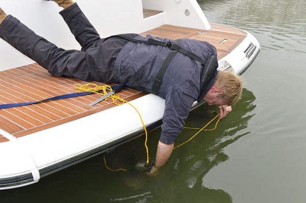 Motor Boat & Yachting | Fouled Props