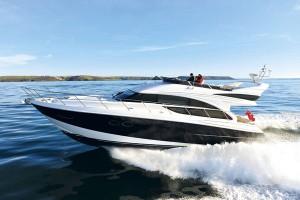 Motor Boat & Yachting   Princess 56