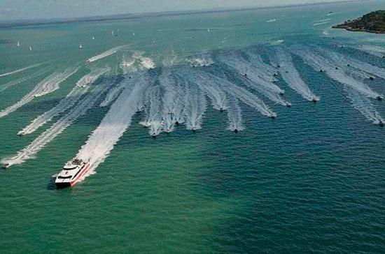 Motor Boat & Yachting | Racing