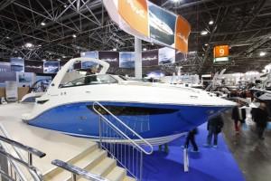Sea Ray 265