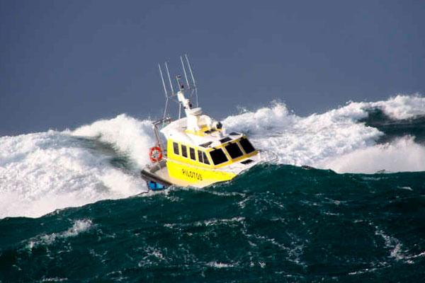 Motor Boat & Yachting   Safehaven Marine