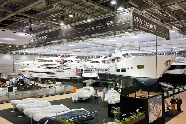 Motor Boat & Yachting | London Boat Show