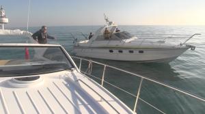 Fairline Targa 38 best boating photos