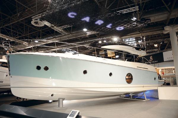 Motor Boat & Yachting   Beneteau MC5