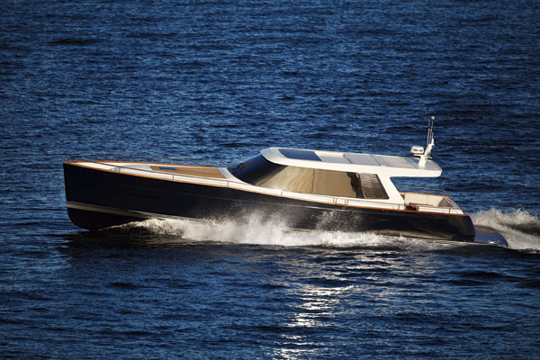 Motor Boat & Yachting | Contest 52