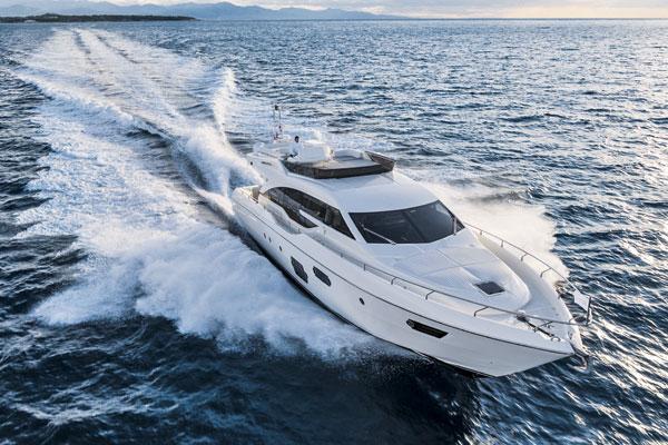 Motor Boat & Yachting | Ferretti 690