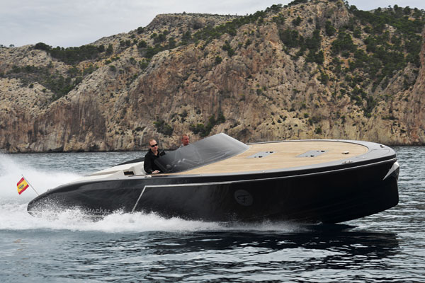 Motor Boat & Yachting | Frauscher 1017 GT