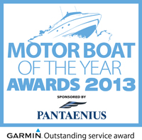 Motor Boat of the Year Awards