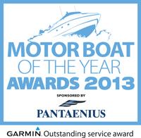 Motor Boat of the Year Awards