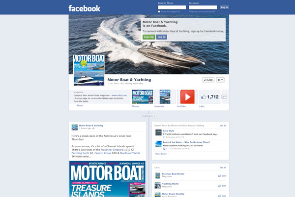 Motor Boat & Yachting | Facebook