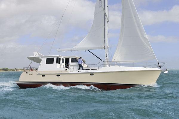 Motor Boat & Yachting | Nordhavn 56 MS