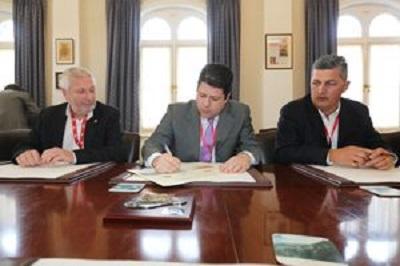 Gib signing
