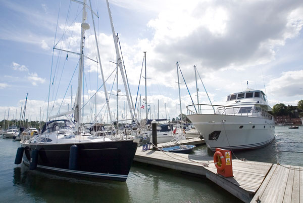 Motor Boat & Yachting | Swanwick Boat Show