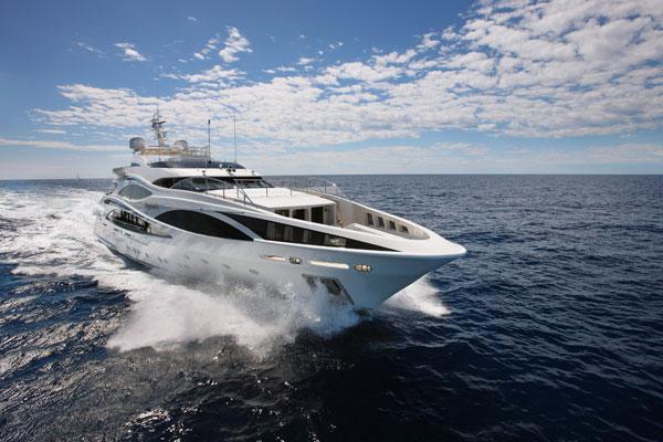 Motor Boat & Yachting | Benetti