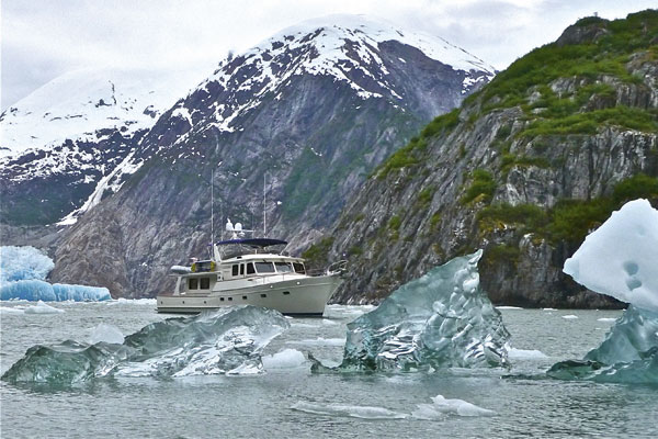 Motor Boat & Yachting | Fleming to Alaska
