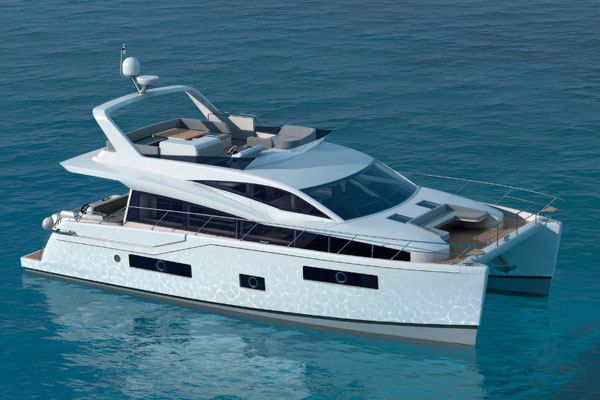 Motor Boat & Yachting | JC48