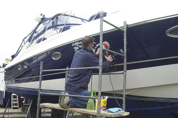 Motor Boat & Yachting | Owners Upgrade