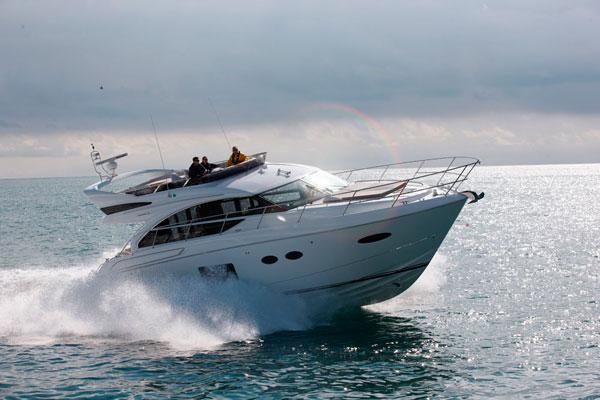 Motor Boat & Yachting |