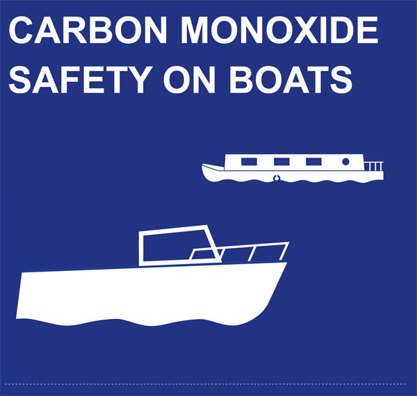 Boat Safety Scheme CO2 advice
