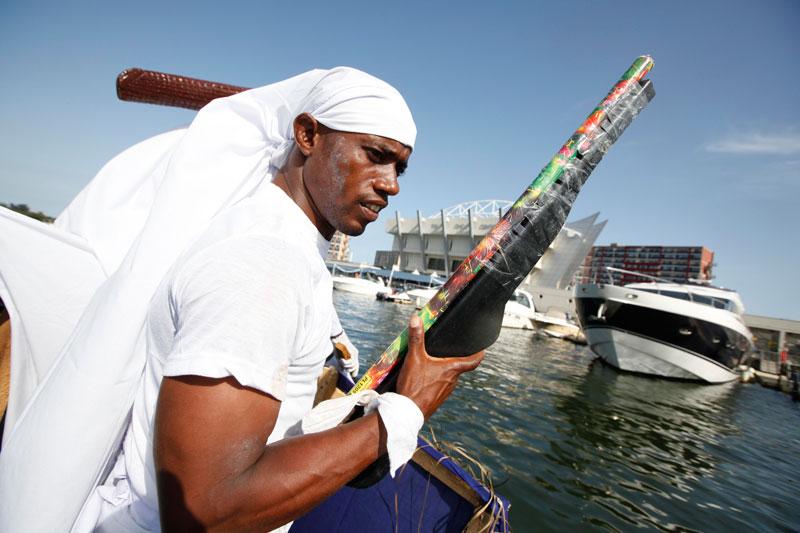 nigeria-boat-regatta, Lagos