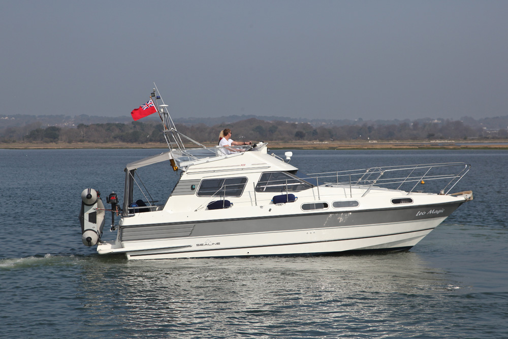 Best Boat Photos Sealine Special Motor Boat Amp Yachting