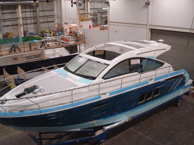 Redundancies At Fairline Boats 60 Jobs At Risk Motor
