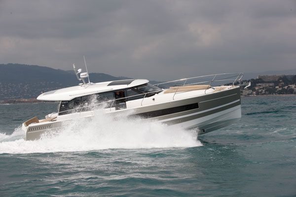 Motor Boat & Yachting | Jeanneau NC14