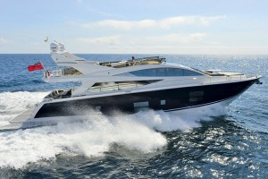 Motor Boat & Yachting | Pearl 75